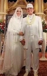 Inspirasi Gaun Pengantin Muslim Sederhana O2d5 9 Best Gaun Pengantin Model Kebaya Images In 2016
