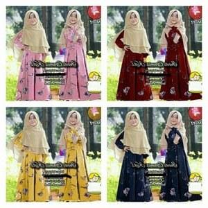 Inspirasi Harga Baju Pengantin Muslimah S1du Jual Namira Fashoin New Baju Muslim Gamis Anak Syari Kids Inodi Od Muat Unt Dki Jakarta Mega Store99