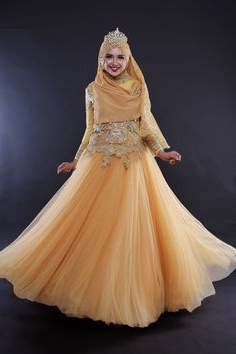 Inspirasi Inspirasi Gaun Pengantin Muslimah 0gdr 26 Best Bridal Images In 2018