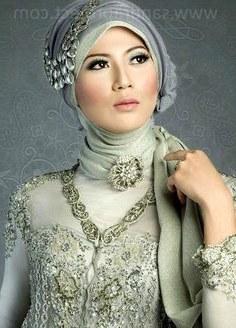 Model Busana Pengantin Hijab Bqdd 23 Best Niqaab Love Images