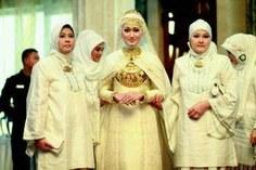 Model Gaun Pengantin Muslim Dian Pelangi 9fdy 9 Best Dian Pelangi Bride Images