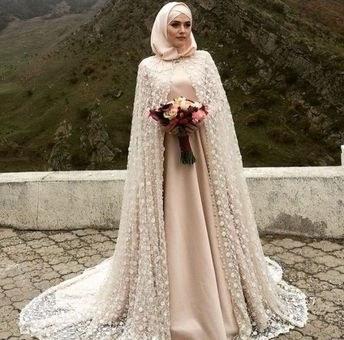 Model Gaun Pengantin Muslim Dian Pelangi Budm Model Gaun Pengantin Muslimah Terbaru Dan Syar I