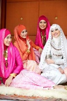 Model Gaun Pengantin Muslim Dian Pelangi J7do 12 Best Dian Pelangi Bride Images