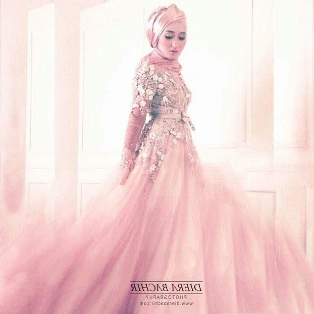 Model Gaun Pengantin Muslim Dian Pelangi J7do Model Baju Hijab Dian Pelangi Lifestyle Wanita
