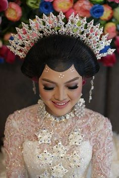 Model Gaun Pengantin Muslim Modifikasi O2d5 12 Best tolaki Wedding Images