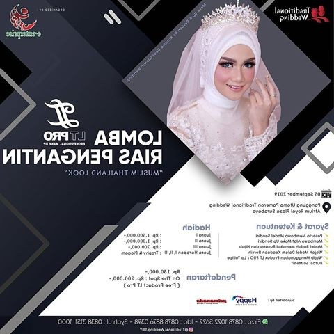 Model Gaun Pengantin Muslim Modifikasi Q0d4 Thailook Instagram and Video On Instagram • Pikdo