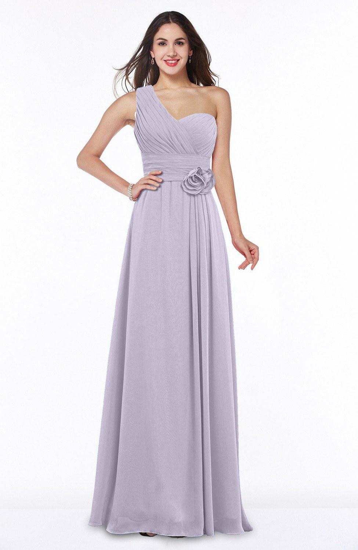 Model Gaun Pengiring Pengantin Muslim Irdz Light Purple Bridesmaids Dresses – Fashion Dresses