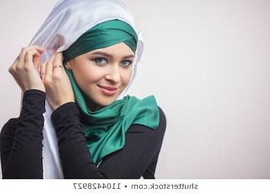 Bentuk Baju Gamis Pernikahan Muslimah Ffdn Imágenes Fotos De Stock Y Vectores sobre Muslim Girls
