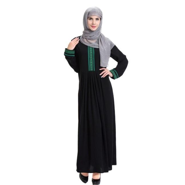 Bentuk Baju Gamis Pernikahan Muslimah Wddj Muslim Lady S Gown