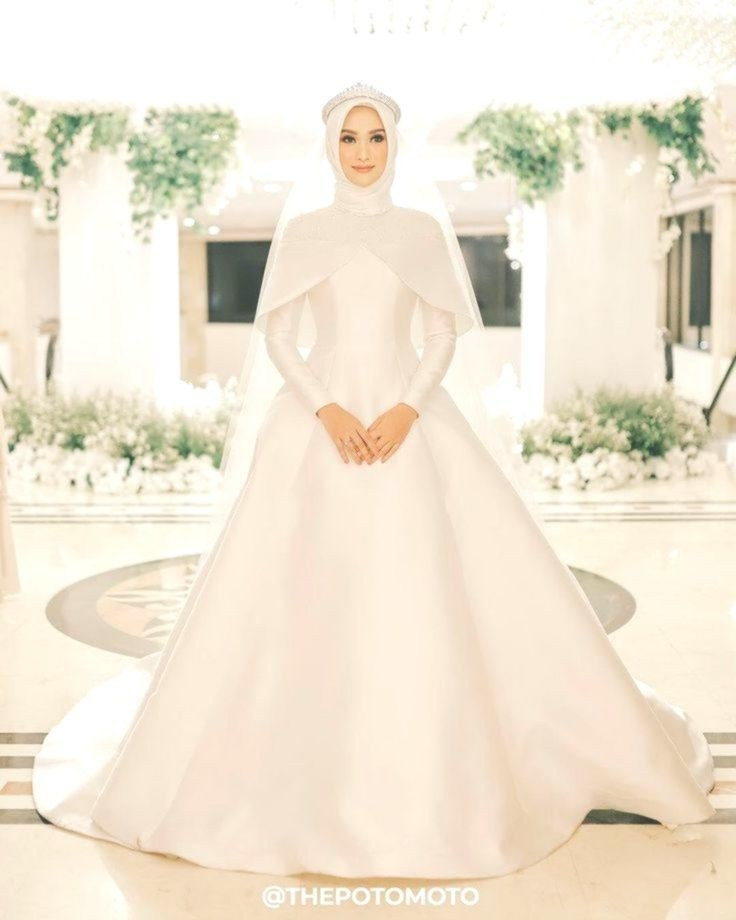 Bentuk Bridesmaid Dress Hijab Mndw This is now From the Wedding Session Indahnadapuspita
