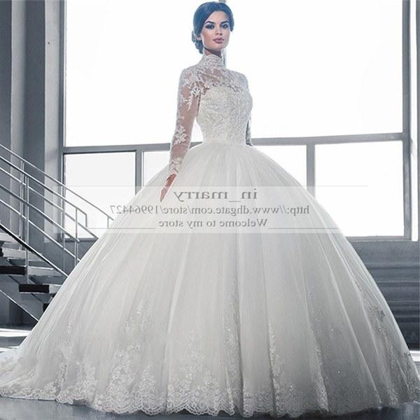 Bentuk Bridesmaid Dress Hijab Wddj Plus Size Muslim Wedding Dresses – Fashion Dresses