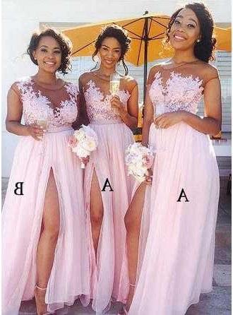 Bentuk Bridesmaid Hijab Pink Thdr 20 Beautiful Pink Dresses for Wedding Guests Ideas Wedding