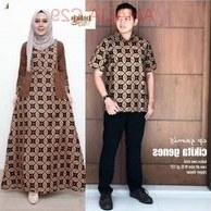 Bentuk Gamis Batik Seragam Pernikahan U3dh Jual Produk Sarimbit Couple Pesta Pernikahan Murah Dan