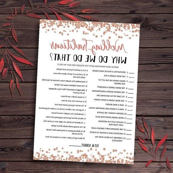 Bentuk Gamis Pernikahan X8d1 Bridal Shower Games Printable Wedding Traditions