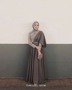 Bentuk Inspirasi Bridesmaid Hijab E6d5 List Of Hijab Dress Party Bridesmaid Simple Ideas and Hijab