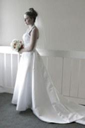 Bentuk Kebaya Bridesmaid Hijab Modern Ftd8 Contemporary Western Wedding Dress