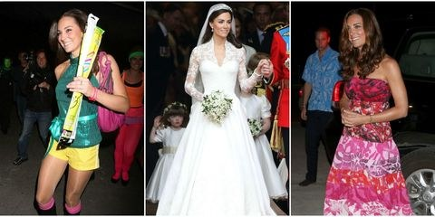 Bentuk Model Gamis Pernikahan E6d5 Kate Middleton S Most Controversial Outfits Royal Style