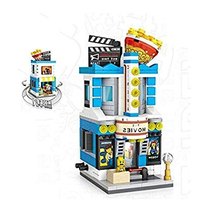 Bentuk Model Gamis Pernikahan O2d5 Buy Generic Loz Mini Blocks Street Flower Shop Building