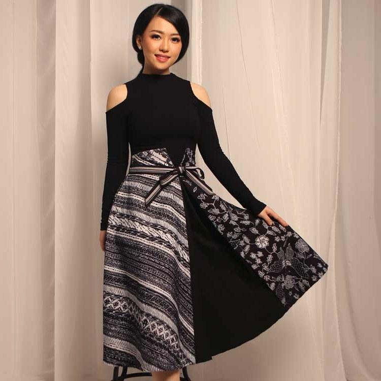 Design Gamis Resepsi Pernikahan 3ldq Model Baju Gamis Perpisahan Sma 2019 Ragam Muslim