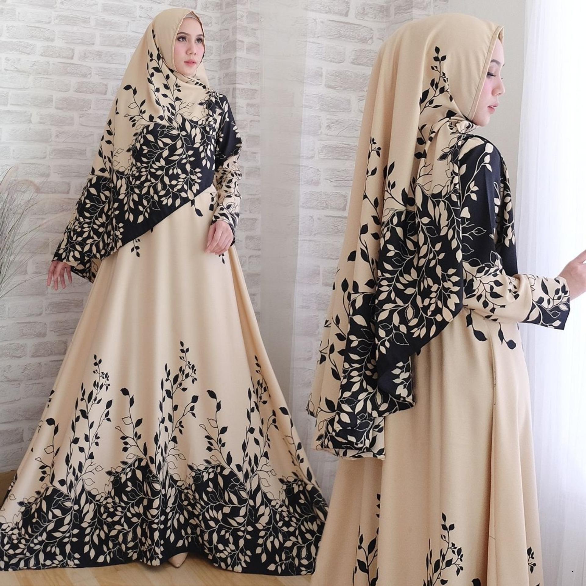 Design Gamis Resepsi Pernikahan Kvdd Baju Lazada Elegan Dress Kaos Wanita – Photo Wedding Collection