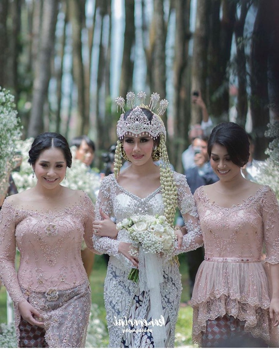 Design Gamis Resepsi Pernikahan Mndw Model Kebaya Pengantin Modern 2019