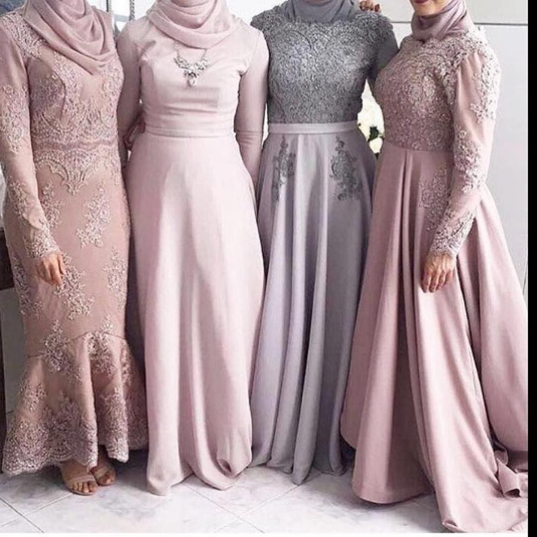 Design Model Dress Bridesmaid Hijab E6d5 Pin by asiah On Muslimah Fashion & Hijab Style Niqab In