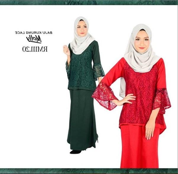 Design Model Gamis Seragam Pernikahan 9fdy Mytrend S Muslimah Fashion Blog
