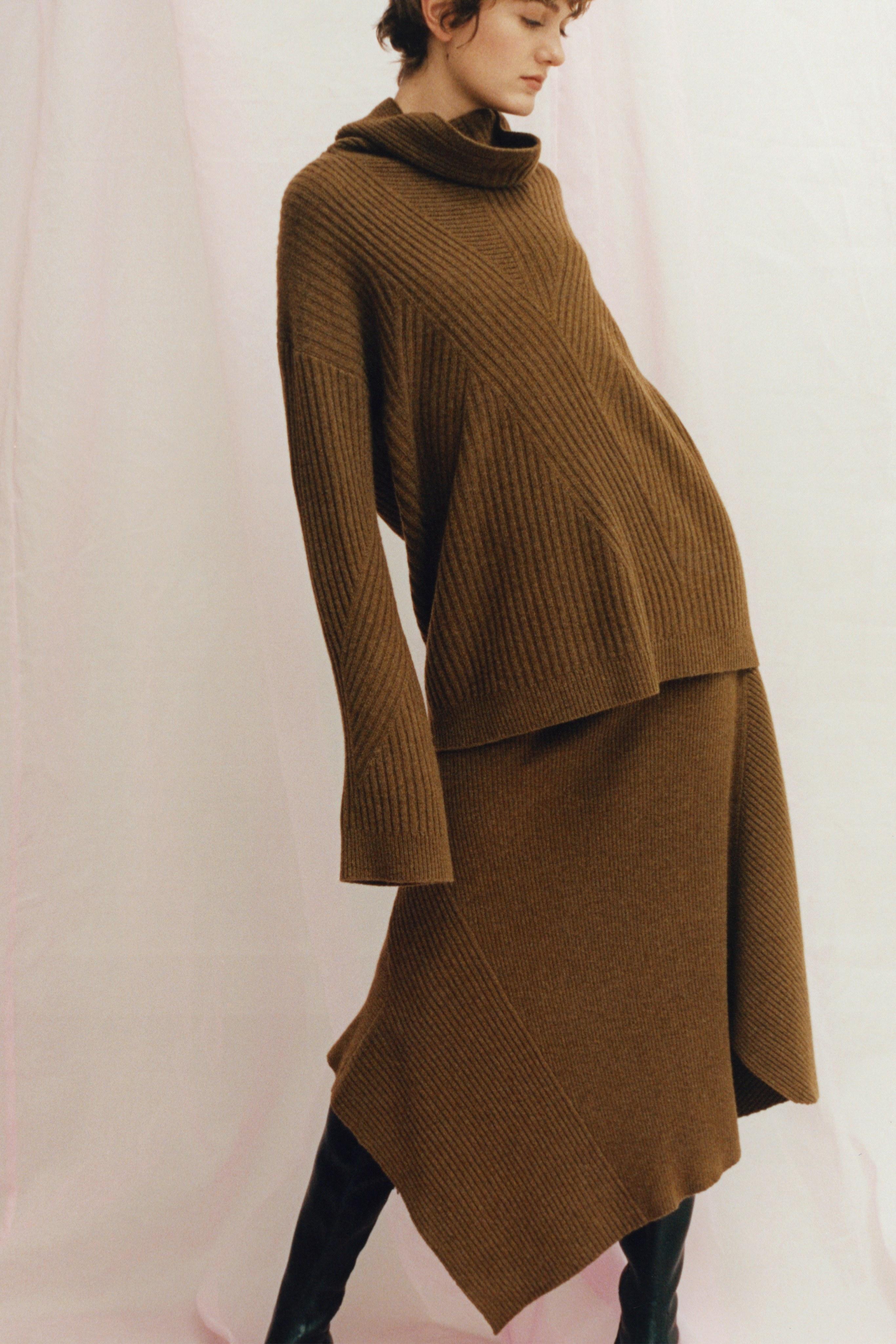 Design Model Gamis Seragam Pernikahan D0dg Pringle Of Scotland Pre Fall 2019 Collection Vogue