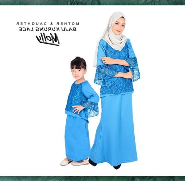 Design Model Gamis Seragam Pernikahan O2d5 Mytrend S Muslimah Fashion Blog