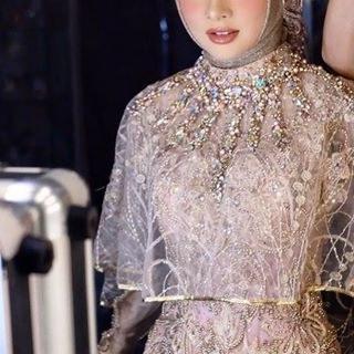 Design Model Gamis Seragam Pernikahan T8dj Preciousbysiska Instagram and Video On Instagram