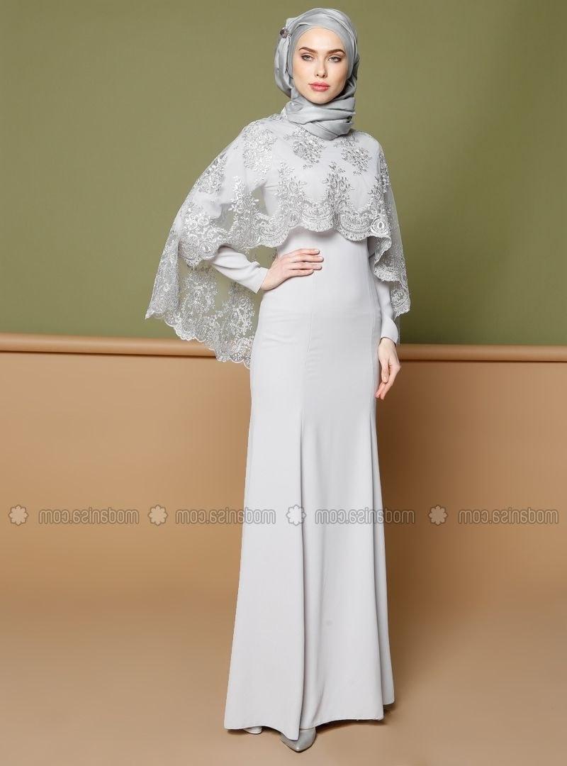 Design Model Gamis Untuk Pernikahan 4pde 30 Model Hijab Syari Wedding