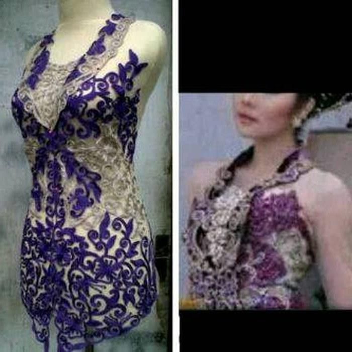 Design Model Gamis Untuk Pernikahan S1du Jual Bahan Berpola Kain Kebaya Tile Stik Bali Gaun Pesta Pernikahan 05 Kab Gianyar Justfrom Bali
