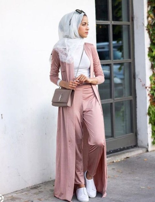Design Ootd Bridesmaid Hijab E6d5 Spring Casual Outfits for Hijabi Women