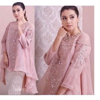 Design Seragam Gamis Untuk Pernikahan Gdd0 List Of Model Kebaya Modern atasan Polos Image Results