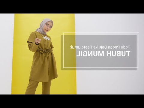Ide Inspirasi Gaun Bridesmaid Hijab Drdp Videos Matching Hijab for Muslim Women Accessories or