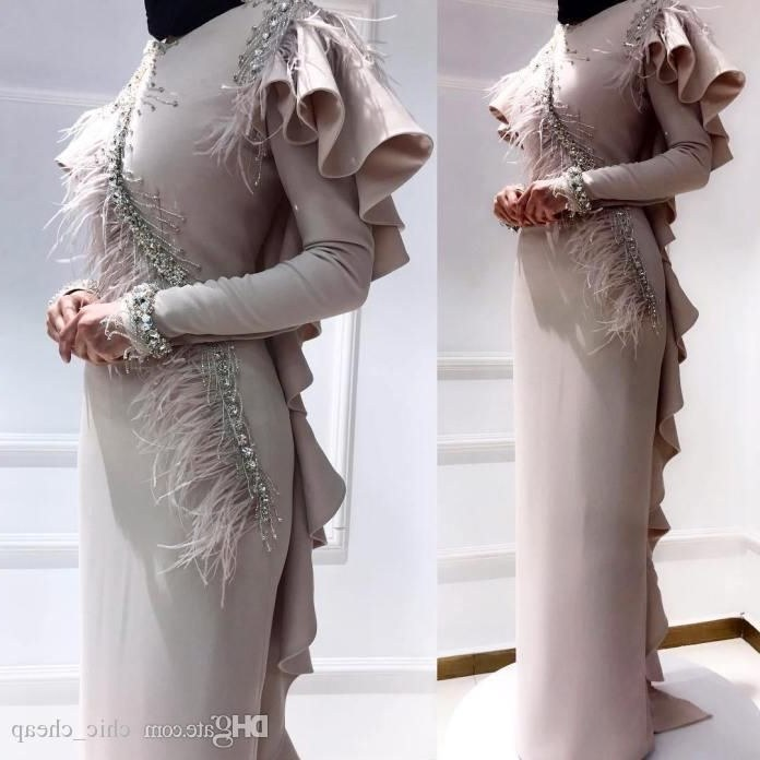 Ide Long Dress Bridesmaid Hijab Q0d4 Pin On Prom Dresses
