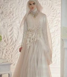 Inspirasi Gamis Untuk Pesta Pernikahan Rldj Siska Dwi Ciefen02 Di Pinterest