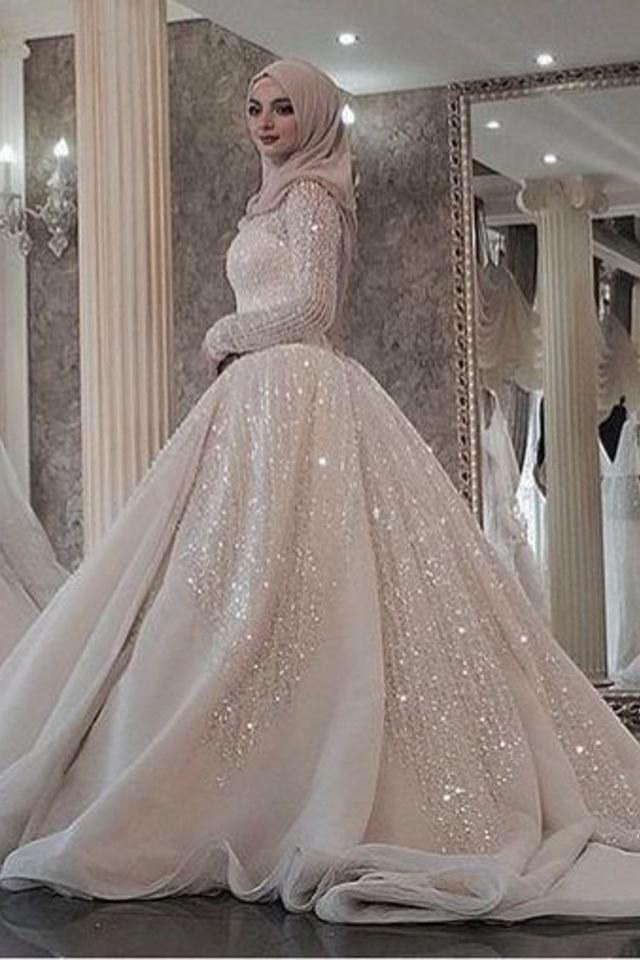 Inspirasi Hijab Bridesmaid Dress 4pde 4114d B طريقة حجاب العروس ومناسب للاعراس Bridal Hijab