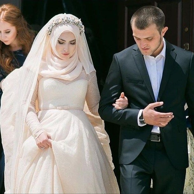 Inspirasi Hijab Bridesmaid Dress Jxdu See This Instagram Photo by Hijab Fashioninspirat
