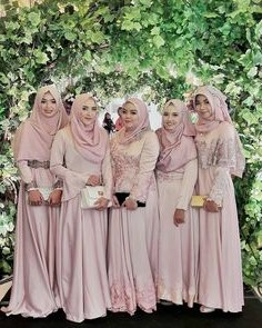 Inspirasi Model Baju Bridesmaid Hijab 2018 J7do 17 Best Pola Images In 2018