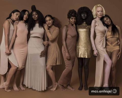 Model Bridesmaid Hijab D0dg Ø ÙˆØ¯ÙŠØ§ ديوب أشهر عارضة أزياء في أوروبا ليالينا
