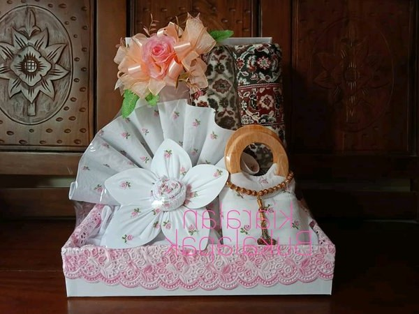 Model Cara Membuat Hantaran Pernikahan Dari Baju Gamis S5d8 Jilbab Khimar Search Results for Model Hantaran Mukena