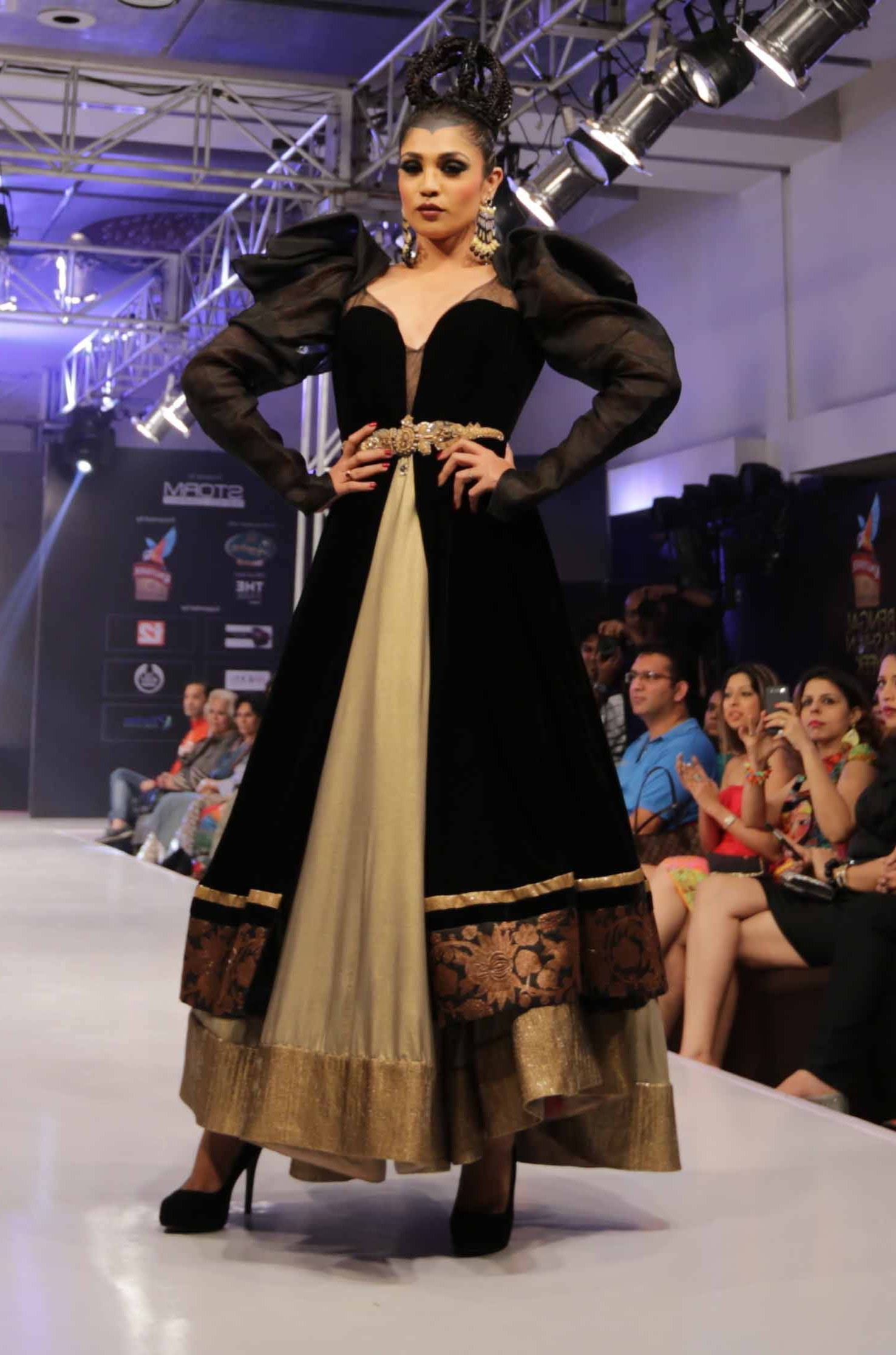 Model Design Bridesmaid Hijab 8ydm Malayalam Actress Shalu Menon Dress Change