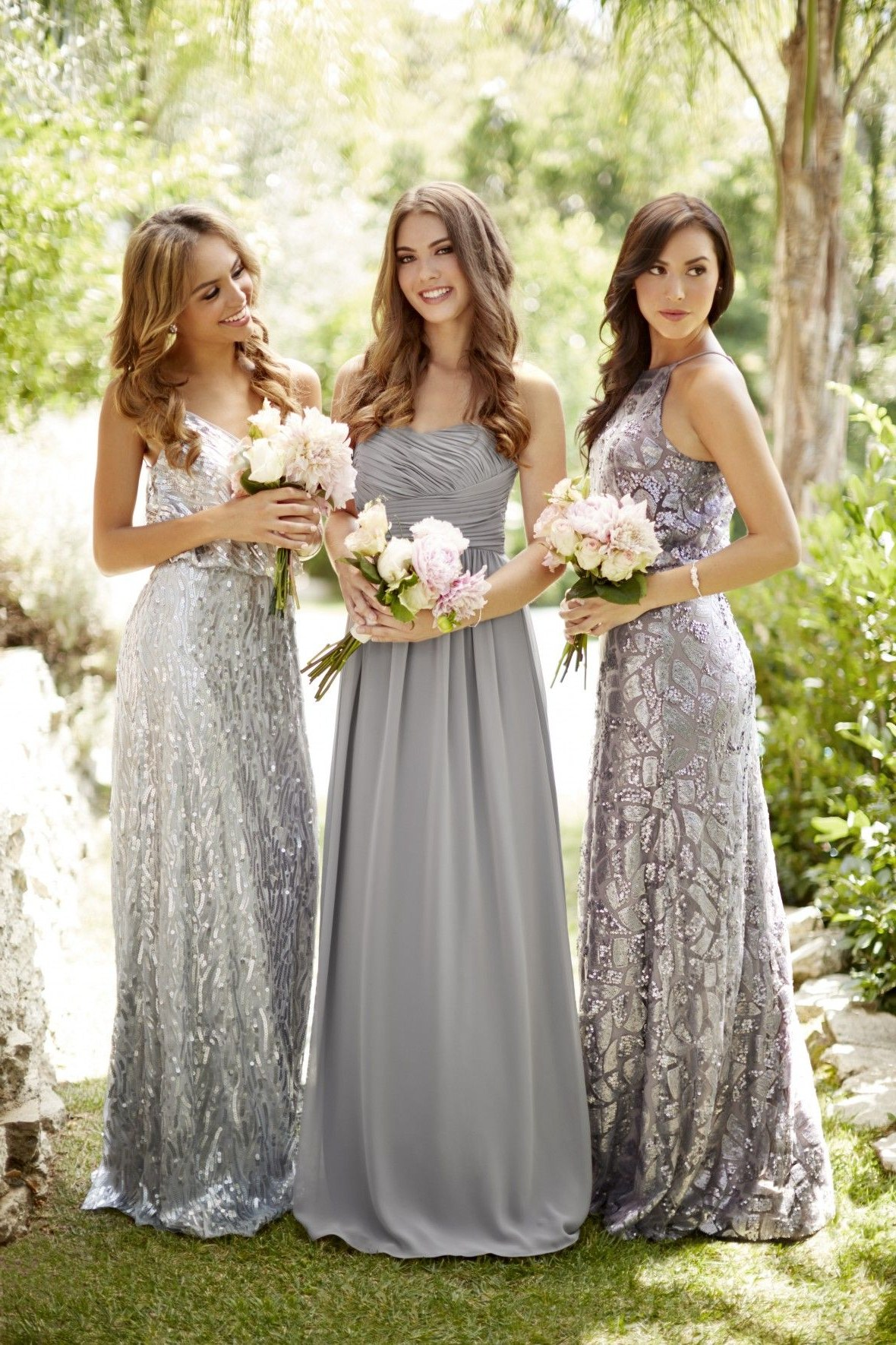 Model Design Bridesmaid Hijab U3dh Rent Gorgeous Designer Bridesmaids Dresses From Vow to Be