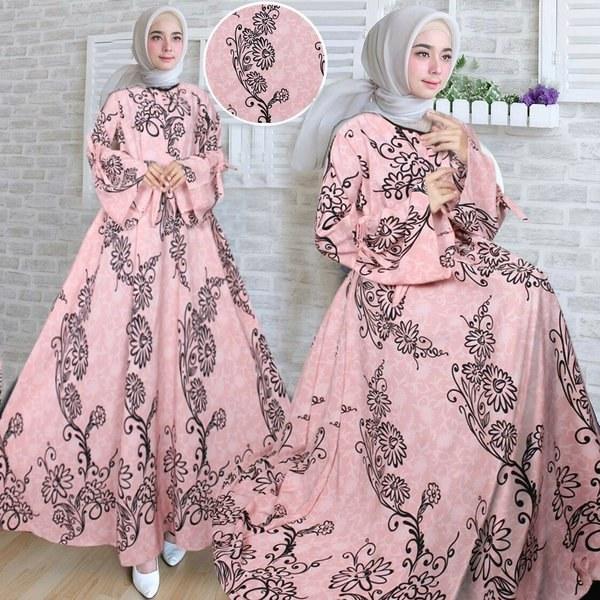 Model Gamis Syari Untuk Pesta Pernikahan 9ddf Baju Pesta Pernikahan Dengan Harga Murah Terbaik 2020