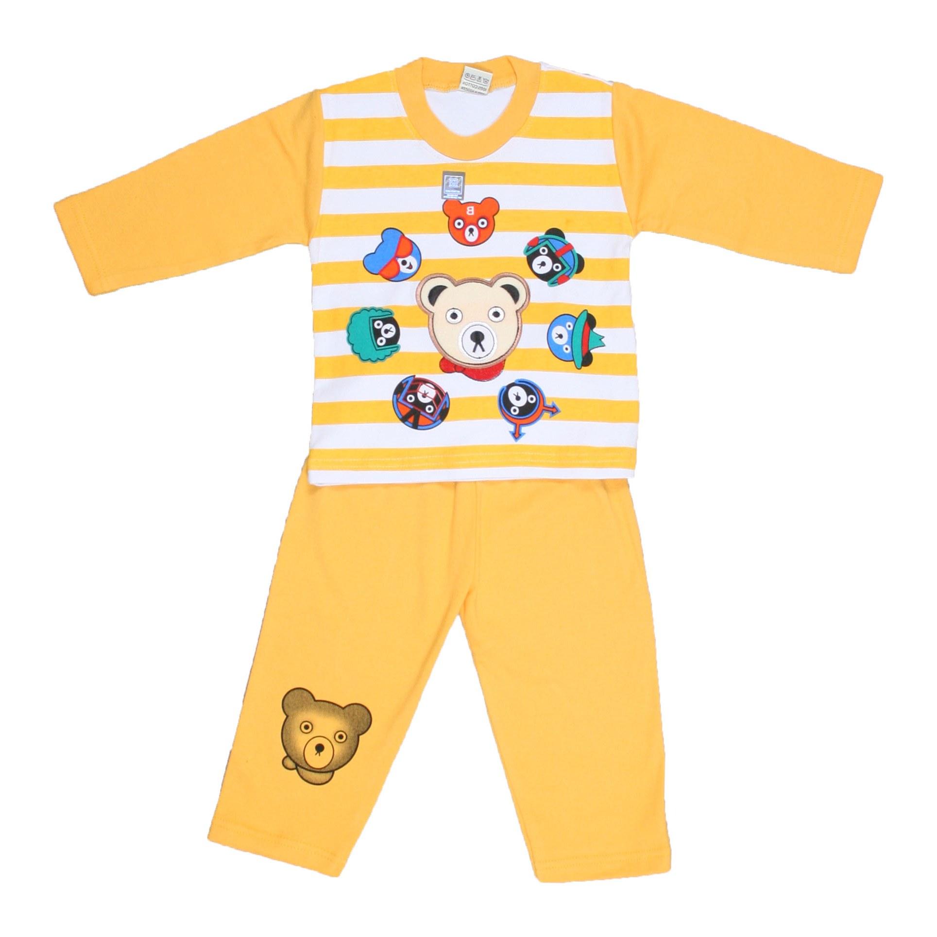 Bentuk Baju Lebaran Anak Laki Laki 2018 Tqd3 Pakaian Tidur