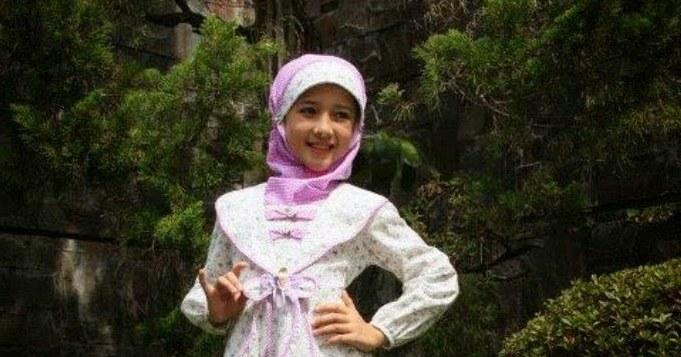 Bentuk Baju Lebaran Anak Perempuan Umur 13 Tahun 4pde 30 Model Gamis Anak Umur 6 Tahun Fashion Modern Dan