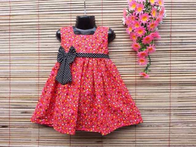 Bentuk Baju Lebaran Anak Perempuan Umur 13 Tahun E6d5 Baju Anak Perempuan Umur 1 Tahun %
