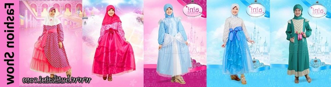 Bentuk Baju Lebaran Anak Perempuan Umur 13 Tahun Qwdq Jual Baju Anak Perempuan Umur 2 Tahun 12 Taun Branded Aini