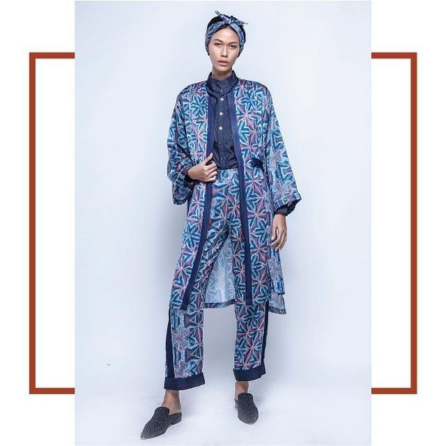 Bentuk Baju Lebaran Dari Karung E6d5 Inspirasi Busana Lebaran Multifungsi Bernuansa Liburan